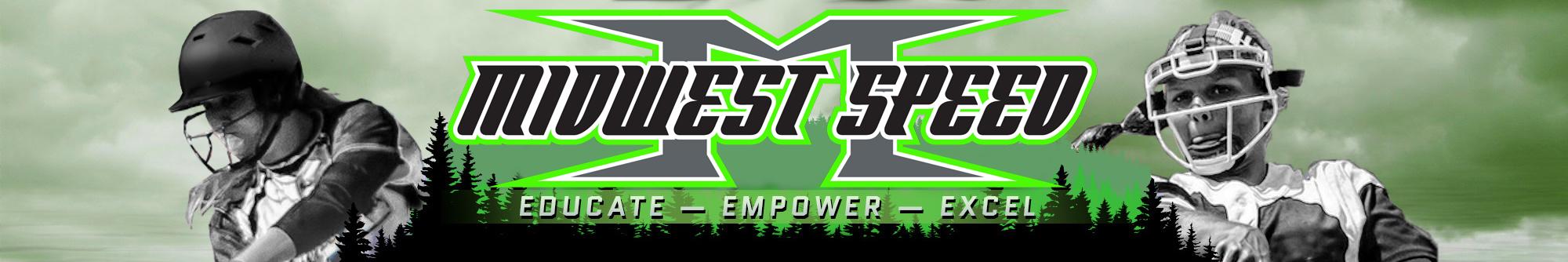 Midwest Speed - Minnesota Fastpitch Softball Club
